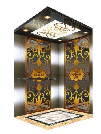 訊安捷電梯提供舊電梯換新梯 1