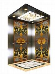 讯安捷电梯提供旧电梯换新梯
