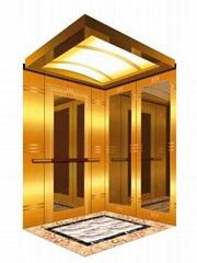 讯安捷电梯供应旧梯换新梯旧楼加装电梯