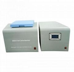 ISO 1716 Bomb calorimeter