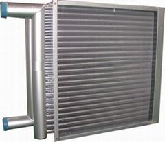 不鏽鋼冷凝器