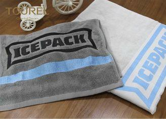 Custom Logo Hotel Collection Turkish Towel 100% Cotton Hotel Bath Towel Sets 2
