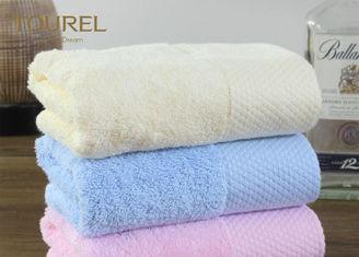 Customized Dobby Soft Hotel Face Towel 100% Cotton 1