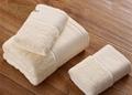 100% Cotton Hotel Microfiber Bath Towels