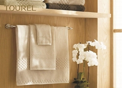 Turkish Hotel Bath Towel