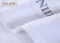 Customized Hotel Hand Towels High Water Absorbent 100% Cotton 2