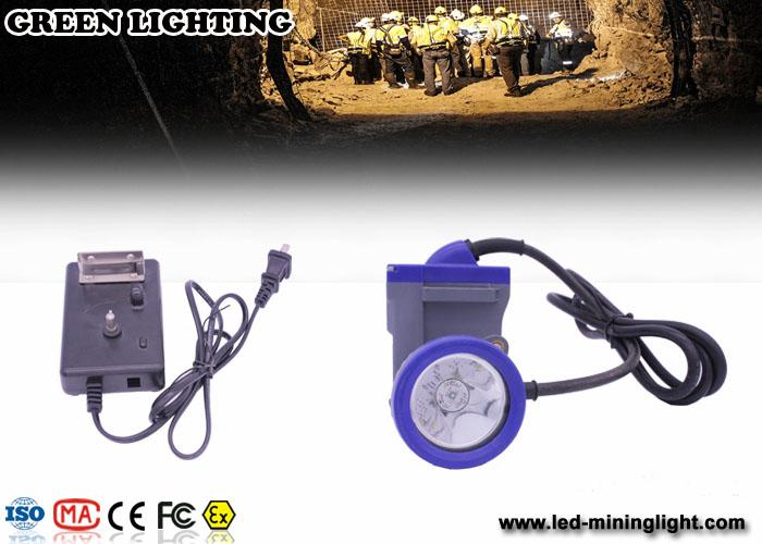 High Brightness Coal Miners Lamp Lantern with 22 Hours Working Time 10000Lux  5