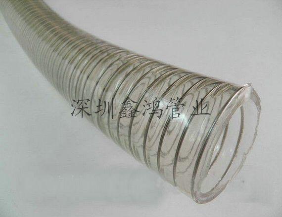 聚氨酯钢丝软管