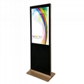 49-inch floor standing Android IR touch