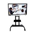 """75"""" interactive whiteboard touch screen"""
