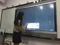 86-inch Interactive Smart White Board,