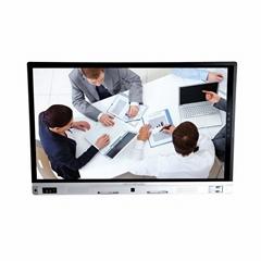 65-inch Floor Standing LCD Digital