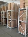 晉江碩達貨架工廠輕型貨架電商貨架鞋服貨架 1