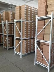 晉江碩達貨架工廠輕型貨架電商貨架鞋服貨架