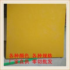 超高分子量聚乙烯板材加工