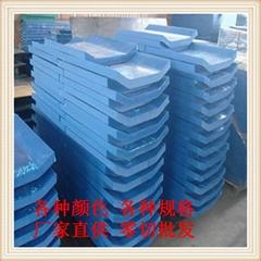 高密度聚乙烯耐磨板
