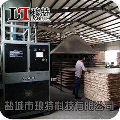 节能导热油炉优选琅特燃气模温机