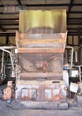 锅炉改生物质