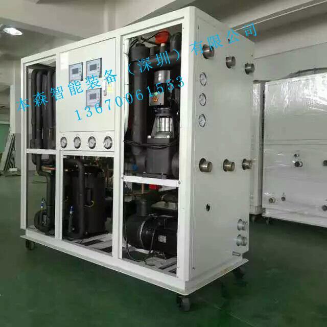 本森智能廠家供應防爆型工業冷水機組 1