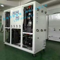 本森智能廠家供應防爆型工業冷水機組