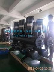 水冷開放式冷水機組BS-200W
