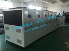 超声波冷水机组BS-100A本森智能厂家供应