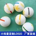定製乒乓球可印logo 4