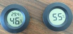 Digital Thermometer Hygrometer