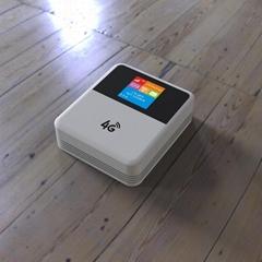 熱銷爆款全網通4G隨身無線路由器可OEM