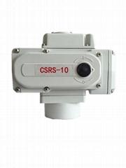 CSRS-10阀门电动执行器
