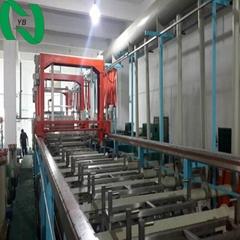 廠家直銷龍門式大型全自動滾鍍生產線