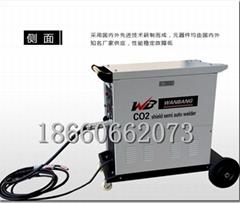 供應220v/380v汽車二保焊機