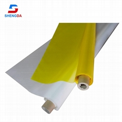 High quality polyester screen printing mesh for Large poster printing