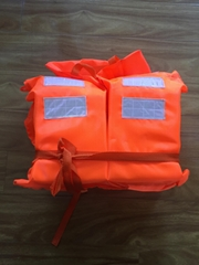 CCS船检船用工作救生衣DF5564