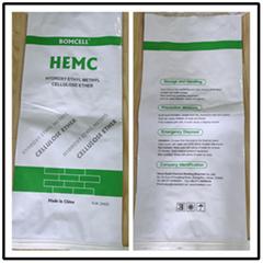 Good wetting ability methyl hydroxyethyl