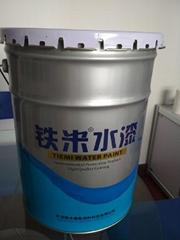 天津铁木易新环保水性钢构漆现货供应