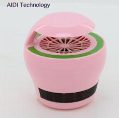车载灭蚊器负离子空气净化器
