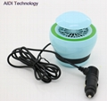 Vehicle-mounted intelligent negative ion mosquito killer air cleaner for car 4
