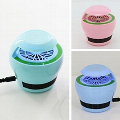 mosquito killer car air cleaner Vehicle-mounted air purifier