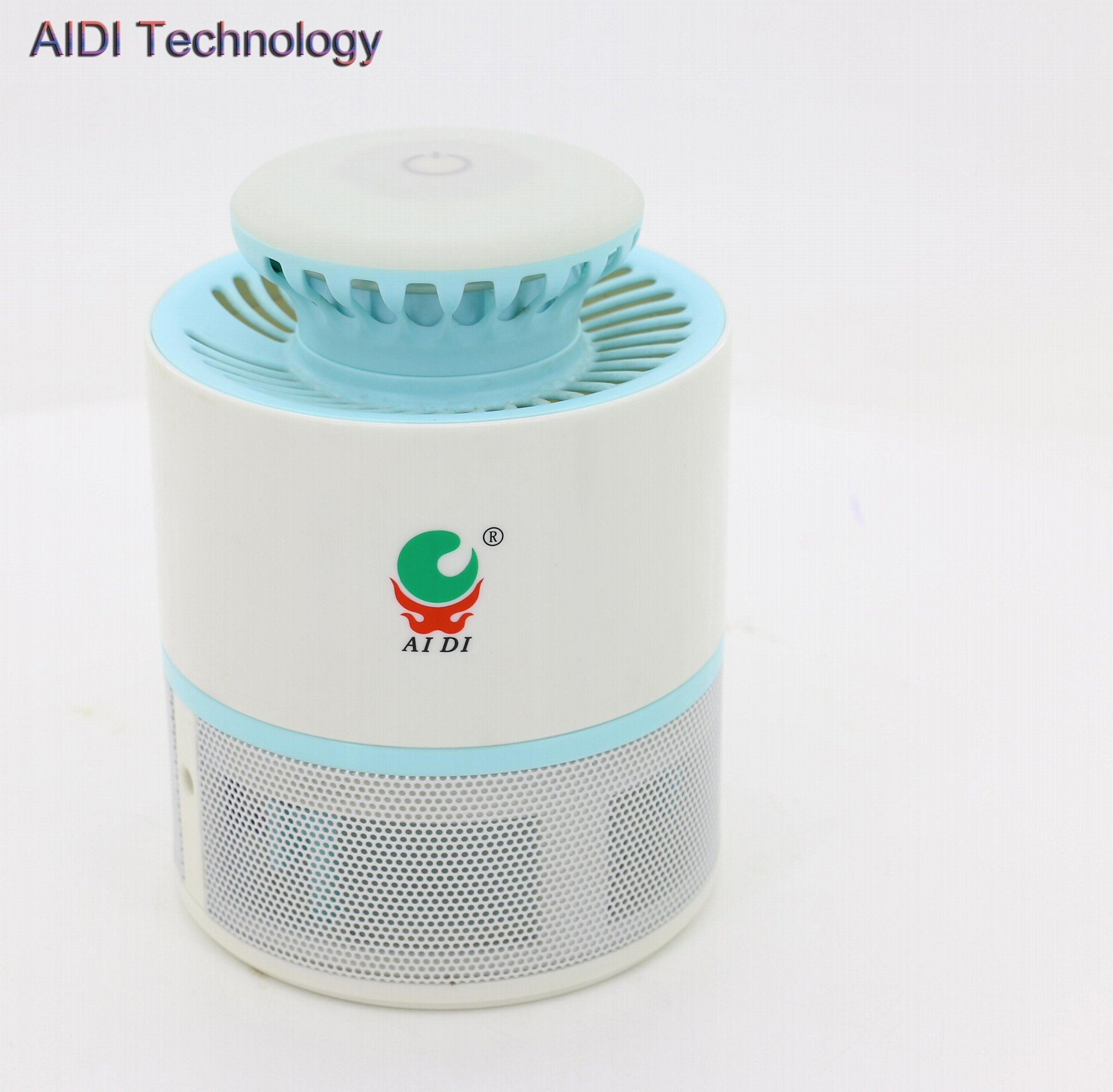 hot sale mosquito killer air purifier flying trap Mosquito zapper insect  4