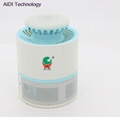 大健康智能环保灭蚊器灭蚊净化二合一灭蚊器  4