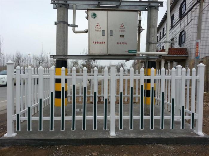 变压器围栏 2