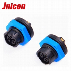 hot product best quality low price 3 pin ip67 ip68 m16 connector300V