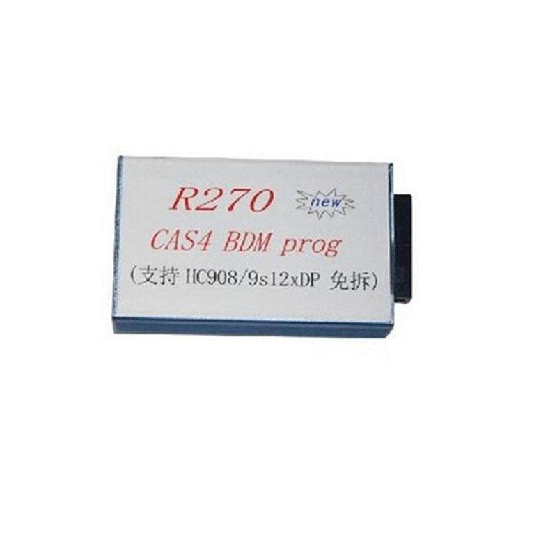 2018 High Quality R270+ CAS4 BDM Programmer For BMW Professional Auto Key Progra 4