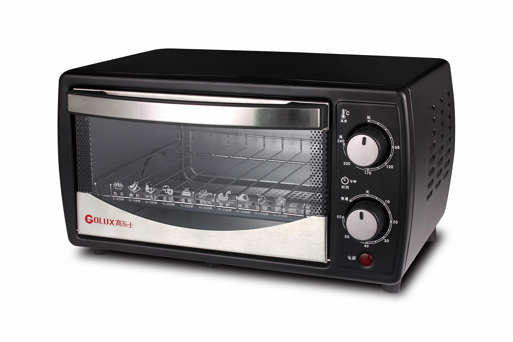 9L Electric Ovens  1