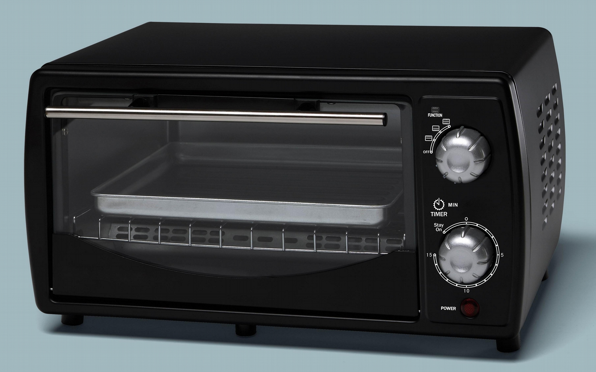 9L Electric Ovens  2