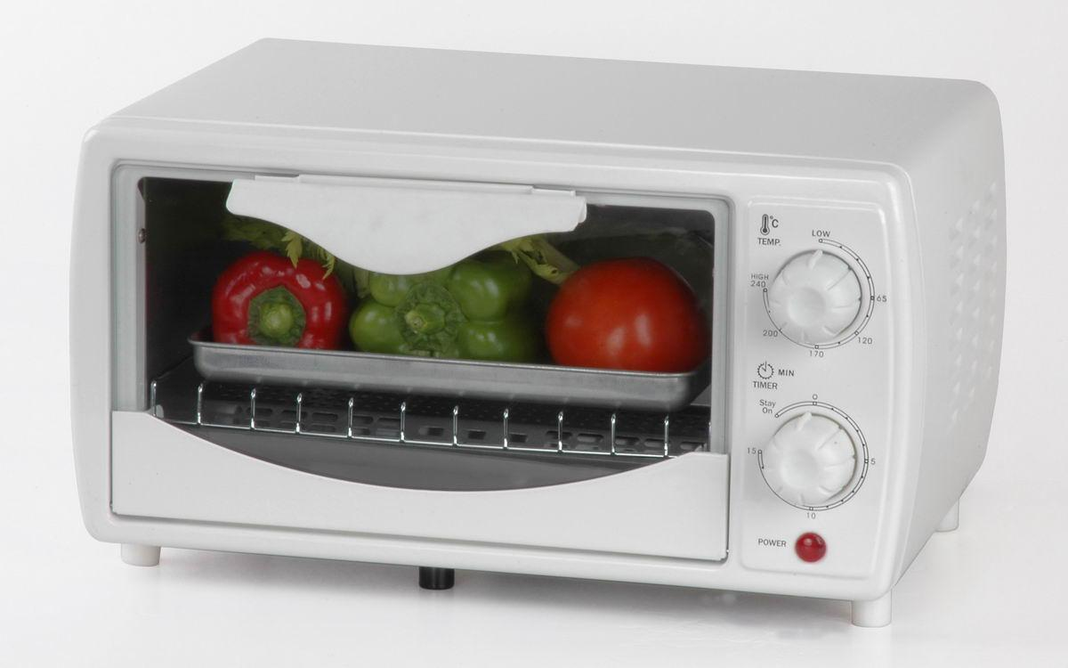 9L Electric Ovens  3