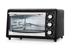 17L Electric Ovens
