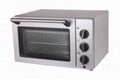 14L Electric Ovens with EK1 approval 2