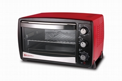 20L Electric Ovens